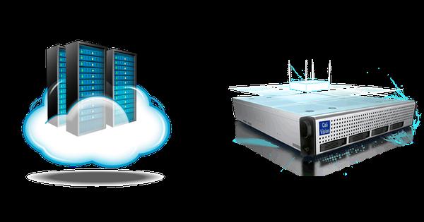 Máy chủ ảo cloud server – Giải pháp cho doanh nghiệp thời 4.0