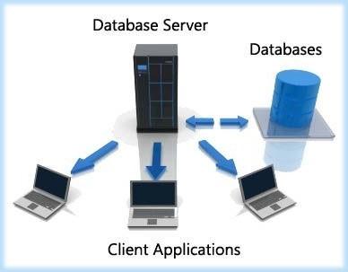 Database Server và vai trò của database server là gì?