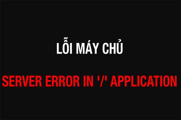 Những lỗi máy chủ đối với website thường gặp nhất hiện nay