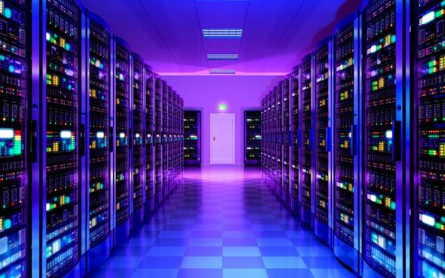 Giải pháp Dedicated Server đối với doanh nghiệp