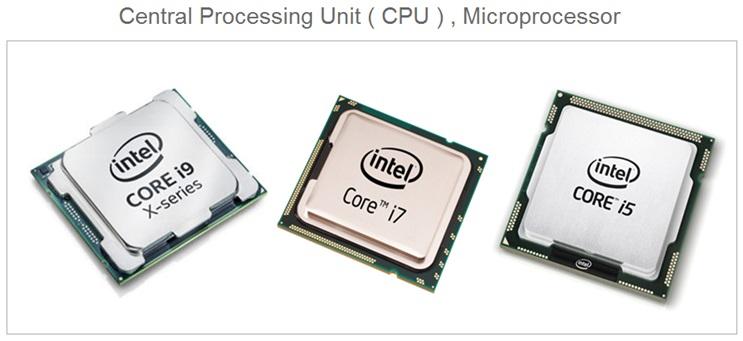 Sự khác nhau giữa máy tính desktop và server
