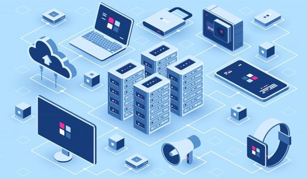 Chọn lựa giữa Cloud Server trong nước và nước ngoài